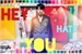Fanfic / Fanfiction Hey, I hate you! -Imagine Park Jimin (Bts)