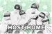 Fanfic / Fanfiction Host Home-(Kpop Interativa)