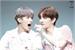 Fanfic / Fanfiction I'm not afraid of you-- Seoksoo