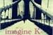 Fanfic / Fanfiction Imagine Kidol
