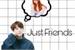 Fanfic / Fanfiction Just Friends (LISKOOK)