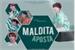 Fanfic / Fanfiction MALDITA APOSTA