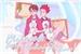 Fanfic / Fanfiction Miracle boy, Wakatoshi-kun!