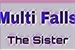 Fanfic / Fanfiction Munti Falls: The Sister