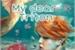 Fanfic / Fanfiction My Dear Triton