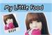 Fanfic / Fanfiction My Little Food