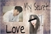 Fanfic / Fanfiction My Secret Love - Ikon