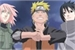 Fanfic / Fanfiction Naruto - A história recontada