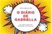 Fanfic / Fanfiction O diário de Gabriella