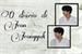 Fanfic / Fanfiction O diário de Jeon Jeongguk - Hiatus