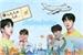 Lista de leitura Yoonjin 💙