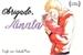Fanfic / Fanfiction Obrigado, Hinata
