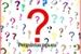 Fanfic / Fanfiction Perguntas pra eu