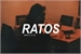 Fanfic / Fanfiction Ratos.