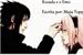 Fanfic / Fanfiction Rosada e o Emo