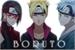 Fanfic / Fanfiction Rosada e o Emo (segunda temporada, Sasusaku e Borusara)