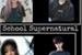 Fanfic / Fanfiction School Supernatural