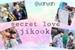 Fanfic / Fanfiction Secret love - jikook