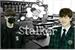 Fanfic / Fanfiction Stalker - Jikook
