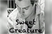 Fanfic / Fanfiction Sweet Creature - H.S