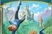 Fanfic / Fanfiction Terra de histórias - o feitiço do desejo