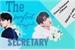 Fanfic / Fanfiction The Perfect Secretary - Jikook