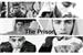 Fanfic / Fanfiction The Prison - Zayn Malik