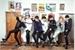 Fanfic / Fanfiction Uma army, 7 erros-IMAGINE BTS