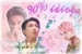 Fanfic / Fanfiction 90 idiota - Kim Taehyung (VMon)