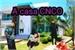 Fanfic / Fanfiction A casa CNCO