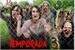 Fanfic / Fanfiction A Revolta dos Zumbis - Temporada 3