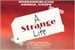 Fanfic / Fanfiction A Strange Life (Fanfic Interativa Stranger Things)