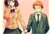 Fanfic / Fanfiction Amor entre pecados