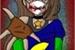 Fanfic / Fanfiction Blood masky ( CreepyPasta )