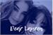 Fanfic / Fanfiction Dear Lauren