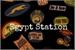 Fanfic / Fanfiction Egypt Station