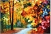 Fanfic / Fanfiction Equinócio de outono