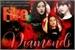 Fanfic / Fanfiction Fire Diamonds - Interativa BTS