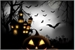 Fanfic / Fanfiction Halloween Gótico (Interativa) (Vagas Encerradas)