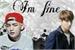 Fanfic / Fanfiction I'm fine (Taekook-Vkook)