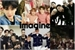 Fanfic / Fanfiction Imagine kpop - love high school