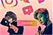 Fanfic / Fanfiction Instagram - imagine do Chanyeol (EXO)-