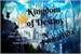 Fanfic / Fanfiction Kingdom of Destiny- A Terra prometida