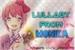 Fanfic / Fanfiction Lullaby from Monika - Sayori x Monika and Natsuki x Yuri