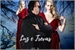 Fanfic / Fanfiction Luz e Trevas - Severo Snape