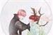 Fanfic / Fanfiction Magic of love (yoonkook)