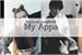 Fanfic / Fanfiction My Appa (Jungkook)