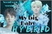 Fanfic / Fanfiction My Big Baby Hybrid (SoonHoon)