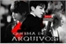 Fanfic / Fanfiction Queima de Arquivos - Taekook ABO