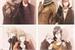 Fanfic / Fanfiction Sarumi (misaki x fushimi) (k Project)